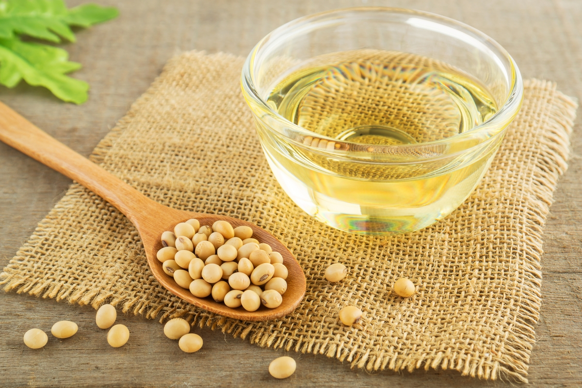 To buy soybean oil wholesale, export of soybean oil